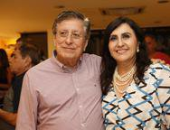 Marlene e Paulo Mindelo