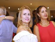 Tereza Ximenes e Veronica Gentil
