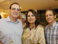 Urbano, Ana Luiza Costa Lima e Djalma Pinto
