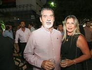 Americo e Marizete Picanço