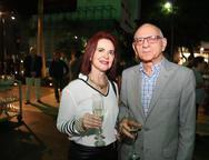 Ana Maria e Jose Fontelles
