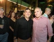 Fernando Lima e Airton Fernandes
