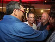 Jose Guedes, Beto Studart e Marcos Novaes