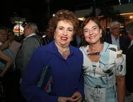 Leda Maria e Ana Studart