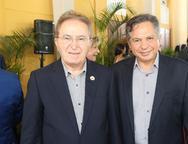 Jo�o Melo e Antonio Cambraia
