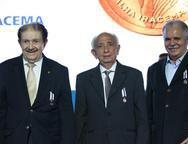 Mauro Benevides, Jos� Otho e Pio Rodrigues Rolim
