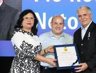 Nailde Pinheiro, Roberto Claudio e Pio Rolim