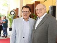 Eupidio Nogueira e Luis Marques