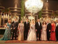 Casamento Rodrigo Viriato e Ingrid Serafim