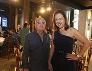 Francisco Baima e Aleteia Lopes