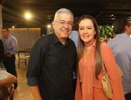 PC Noroes e Liana Fujita