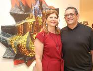 Ivana e Jose Guedes