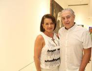 Jaqueline e Marcos Gazola