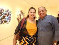 Maisa e Teodoro Santos