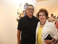 Jose Guedes e Leda Maria