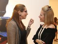 Marcia Andrea e Tereza Ximenes