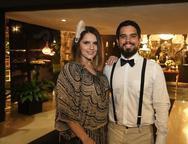 Ana Alice e Diego Pinto