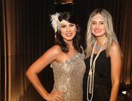Natalia Weine e Bruna Pinto
