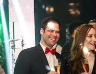 Vitor Torres e Mariah Fujita