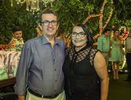 Julio e Vera Pinheiro