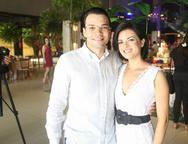 Luis e Maubia Chaves