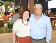Ana L�cia e Paulo Marques