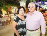 Eliete e Ara�jo Martins