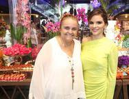 Toca Couto e Viviane Martins