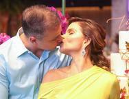 Fabr�cio e Viviane Martins