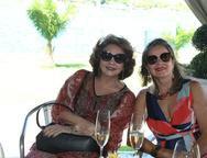 Ilda e Isabel de Sá