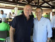 Tancredo Tavares e Luciano Montenegro