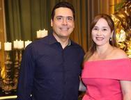 Armando e Lílian Medeiros