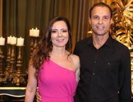 Luciana e Beto Moreira