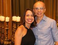 Carla e Rossiman Cavalcante