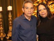 Miguel e Arlinda Fares