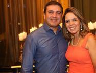 Eugênio e Tina Porto