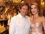 Aderaldo e Maíra Silva