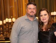 Daniel e Lia Liebmann
