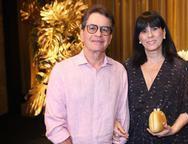 César e Marcy Fiuza
