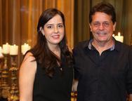 Liv e Sérgio Barreira