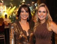 Maryana Canamary e Talinie Mihaliuc