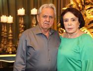 José Nogueira e Luisa Rolim