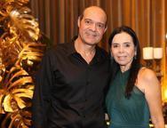 Valbir e Arlene Fialho