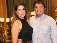 Márcia e Ricardo Rolim