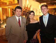 Cesário, Andrea e Cesário Victor