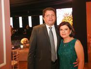Valber e Ana Alencar