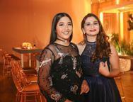 Cecília de Melo e Letícia Silveira