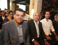 Odmar Feitosa, Silvio e Vitor Frota