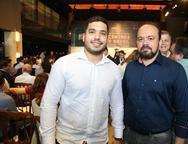 Andr� Fernandes e Bruno Souza