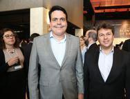 Fabiano Barreira e Marcelo Perez